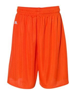 Russell Athletic 659AFM Burnt Orange