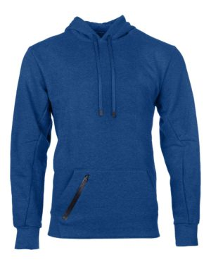 Russell Athletic 82HNSM Blue Heather