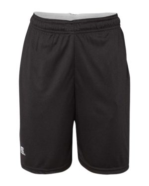 Russell Athletic TS7X2B Black