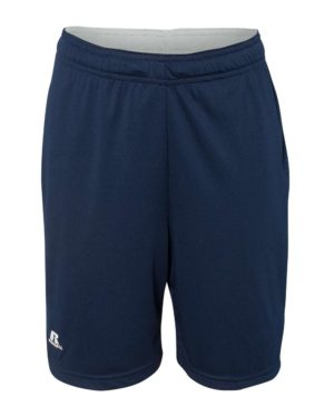 Russell Athletic TS7X2B Navy