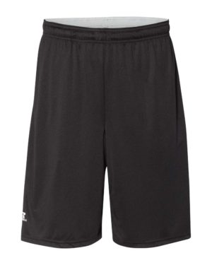 Russell Athletic TS7X2M Black