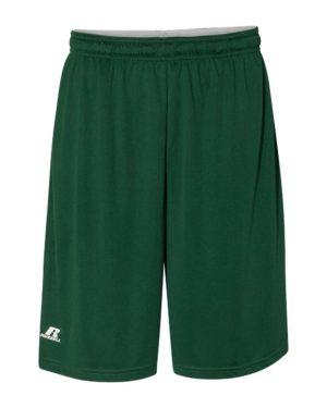 Russell Athletic TS7X2M Dark Green