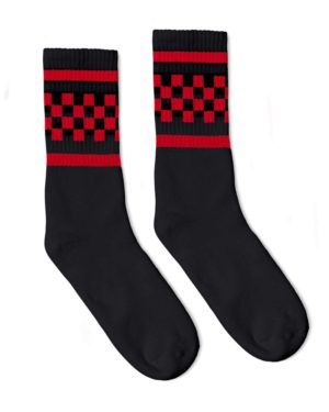 SOCCO SC300 Black/ Red