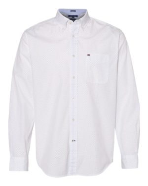 Tommy Hilfiger 13H4417 Bright White