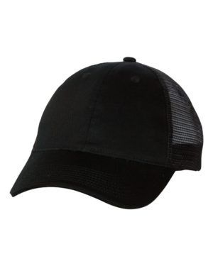 Valucap S102 Black/ Black
