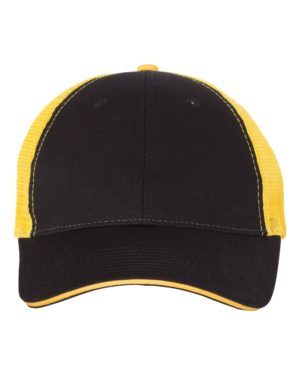 Valucap S102 Black/ Gold