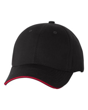 Valucap VC950 Black/ Red