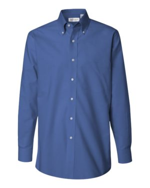 Van Heusen 13V0067 English Blue