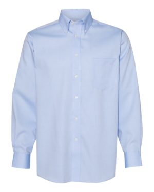 Van Heusen 13V0459 Light Blue