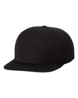 Yupoong 5089M Black