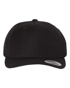 Yupoong 5789M Black