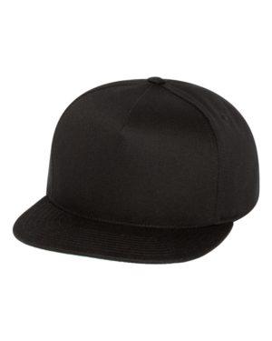 Yupoong 6007 Black