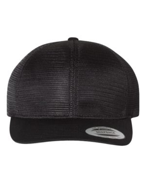 Yupoong 6360 Black