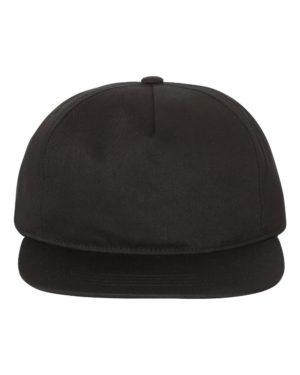 Yupoong 6502 Black