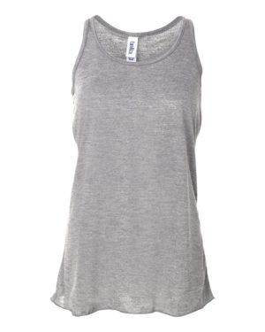Bella + Canvas 8800 Athletic Heather