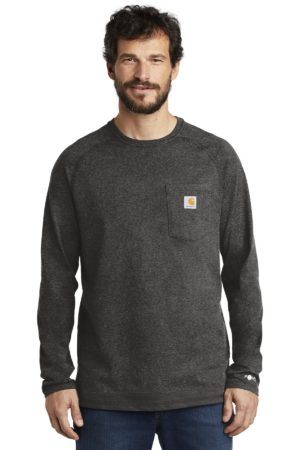 Carhartt® CT100393 Carbon Heather