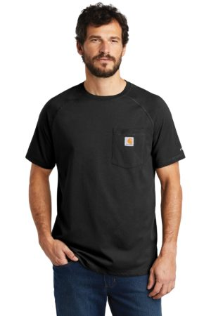 Carhartt® CT100410 Black
