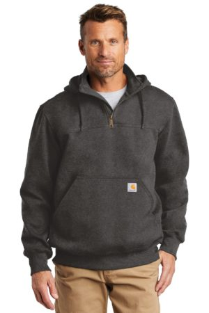 Carhartt® CT100617 Carbon Heather
