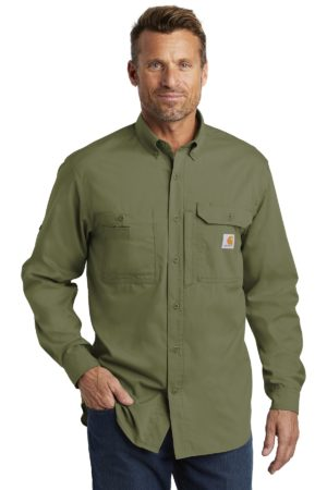 Carhartt® CT102418 Burnt Olive