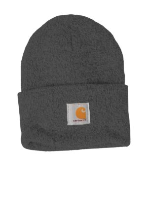 Carhartt® CTA18 Coal Heather