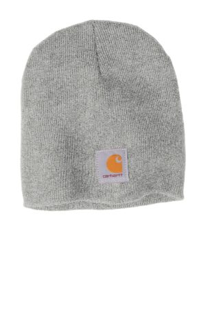 Carhartt® CTA205 Heather Grey