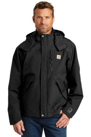 Carhartt® CTJ162 Black