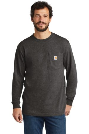 Carhartt® CTK126 Carbon Heather