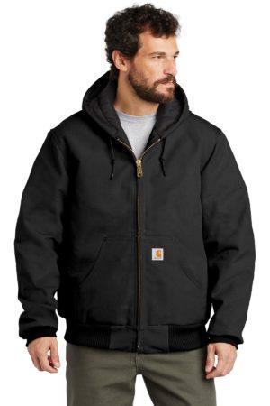 Carhartt® CTSJ140 Black