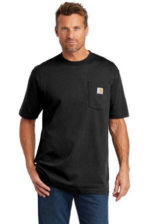 Carhartt® CTTK87 Black