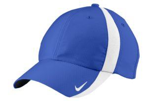 Nike 247077 Game Royal/ White