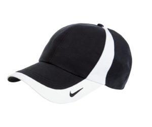 Nike 354062 Black/White