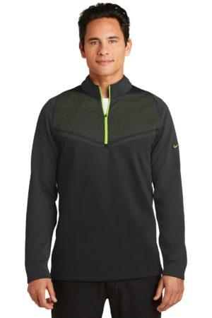Nike 779803 Black/ Chartreuse