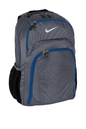 Nike TG0243 Dark Grey/ Military Blue