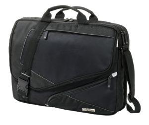 OGIO® 117023 Black/Petrol