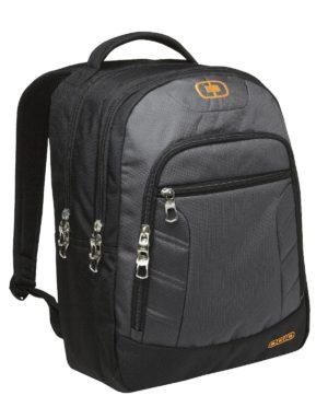 OGIO® 411063 Diesel Grey/Orange