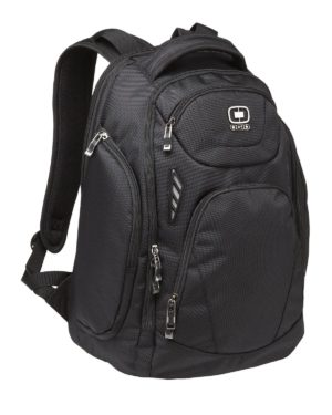 OGIO® 411065 Black