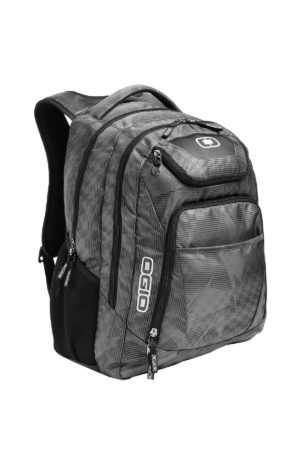 OGIO® 411069 Race Day/ Silver