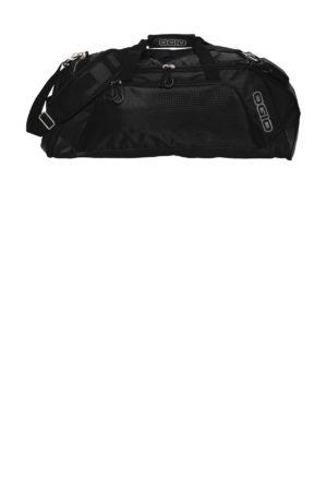 OGIO® 411097 Black/ Black