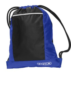 OGIO® 412045 Cobalt Blue/ Black