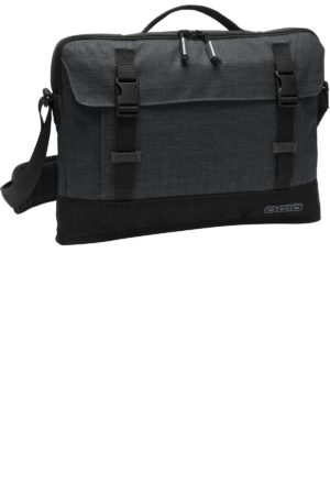OGIO® 417051 Heather Grey