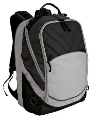 Port Authority® BG100 Black/Grey
