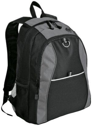 Port Authority® BG1020 Grey/ Black