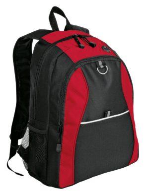 Port Authority® BG1020 Red/ Black
