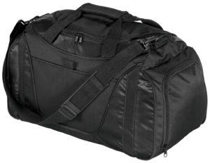 Port Authority® BG1040 Black/ Black