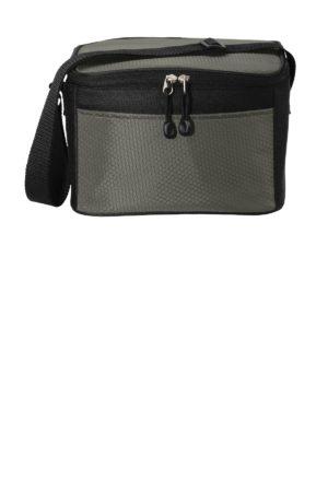 Port Authority® BG512 Grey/ Black