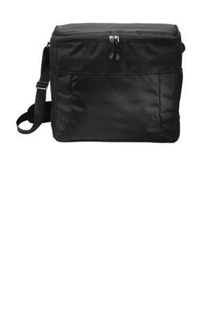 Port Authority® BG514 Black/ Black