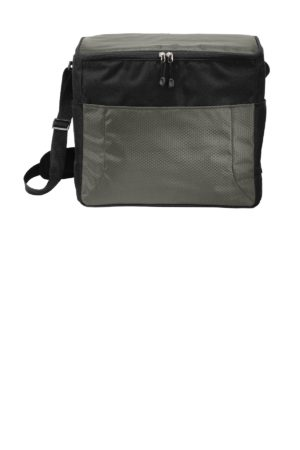 Port Authority® BG514 Grey/ Black