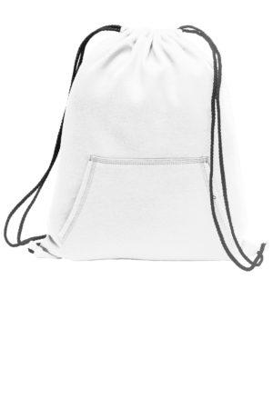 Port & Company® BG614 White