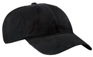 Port & Company® CP77 Black
