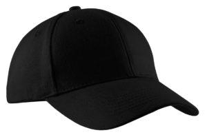 Port & Company® CP82 Black